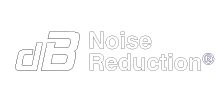 dB Noise Reduction logo