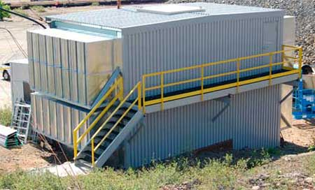 Noise Enclosure Systems